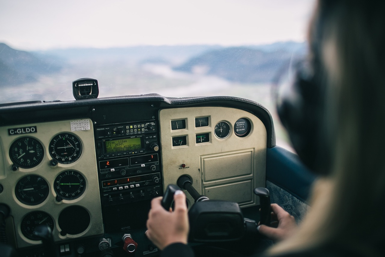 How Long Does It Take To Get a Pilot License ️ 2 Weeks